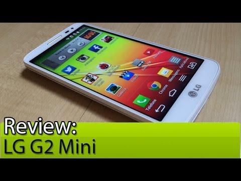 Prova em vídeo: LG G2 Mini | Tudocelular.com