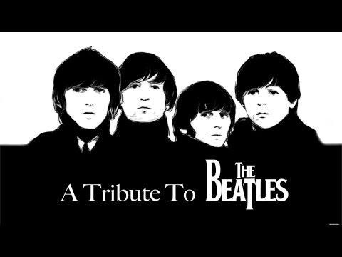 The Beatles On Saxophone | Beatles Instrumental | Smooth Jazz Saxophone | Beatles Jazz On Sax