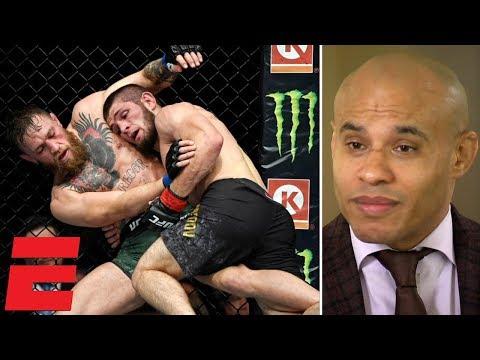 Khabib Nurmagomedov's manager on Conor McGregor brawl, Floyd Mayweather   MMA Interview