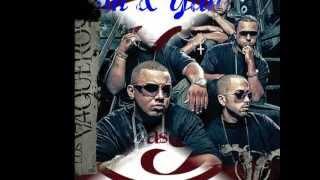 """Wisin & Yandel Feat Don Omar """"Nadie Como Tu"""" (Los Vaqueros)"""