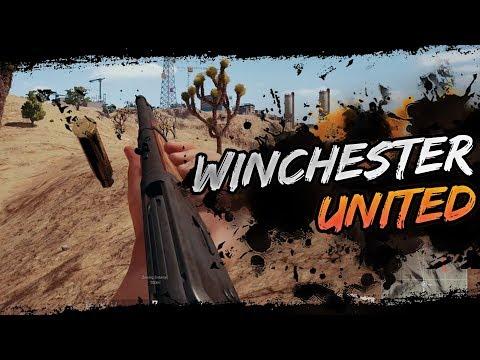 WINCHESTER UNITED - #SQUAD #FPP