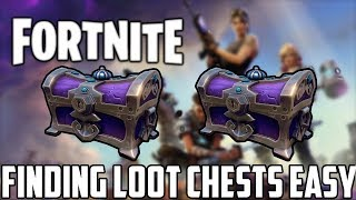 Best Way To Farm Loot Chests In Fortnite   Fortnite Farming Guide