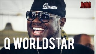 RIP Q Worldstar - 5 Of His Inspirational Quotes To Live By