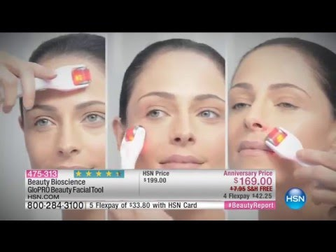 HSN | Beauty Report with Amy Morrison 03.31.2016 - 8 PM