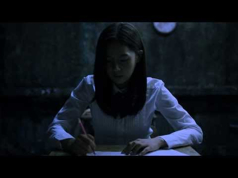 a function 이계도함수 - a short horror film