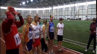 Лёгкая атлетика * ЧЕМПИОНАТ ТАТАРСТАНА * Казань - 2013