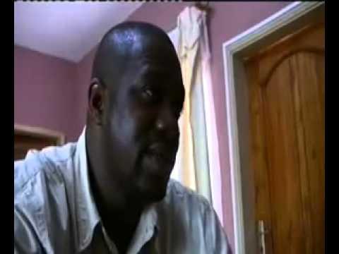 Ibrahim Coulibaly l'homme qui se croyait déjà Président de la République.flv