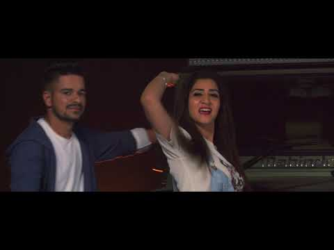 Weight - Matta Ft. Preet Kaur   Mr. RB   Latest Punjabi Songs 2018   Insane Notes
