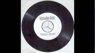Stefanie Werger - Mercedes Benz