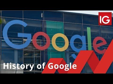 How Alphabet made Google a pure search engine again | IG