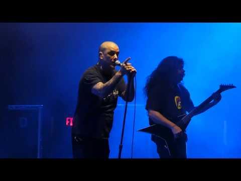 ROADKILL - Phil Anselmo-Live.