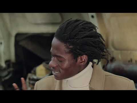 Tocky vibes-Ndichambozama