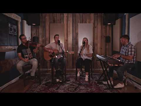 Graves Into Gardens (Live) - Adoration Music Acoustic Session Feat. Thomas W. Cook | Elevation Cover