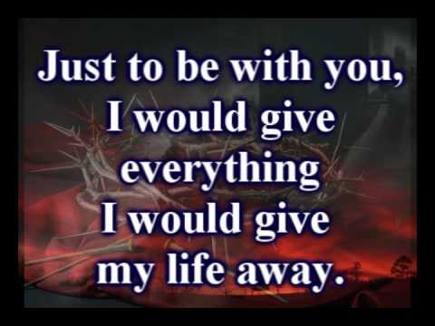 Love Song - Third Day  - Worship Video w lyrics.wmv
