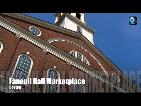 JiTT Boston - Faneuil Hall Marketplace
