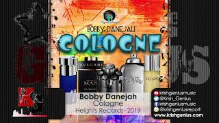 Bobby Danejah - Cologne (Official Audio 2019)