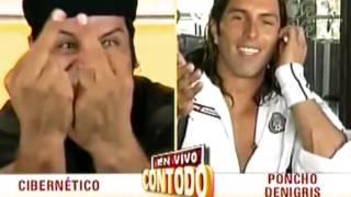 LOS MOMENTOS MAS CABRONES DE LA TELEVISION MEXICANA 3