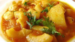 Potato Kurma | Bangaladumpa Kurma in Telugu (బంగాళాదుంప కుర్మా)| By Batchilors Kitchen |