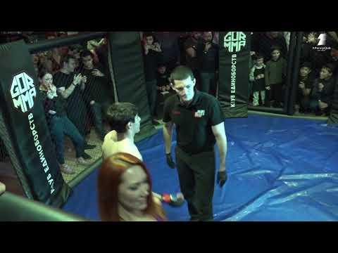 Sherdog Первый Клуб Fight Show 27
