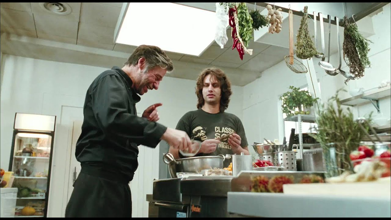 Soul Kitchen  Trailer HD  YouTube