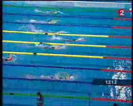 hqdefault - Jeux : Les courses à la nage
