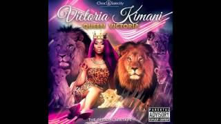 """VICTORIA KIMANI feat.Kimya & Bamboo """"TRAYVON"""""""