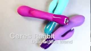 Key by Jopen Ceres Rabbit Product Demo