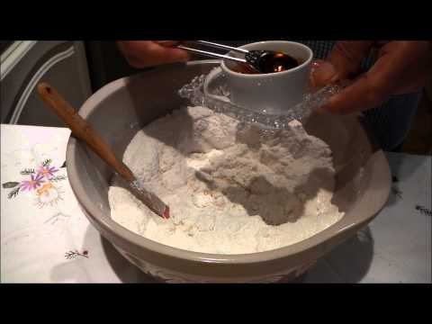 HOW TO MAKE MARZIPAN - STAVROS KITCHEN-
