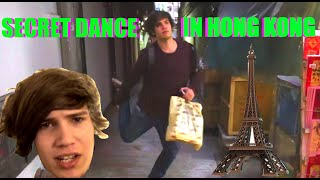 maxmoefoe s secret dance moves funny moments