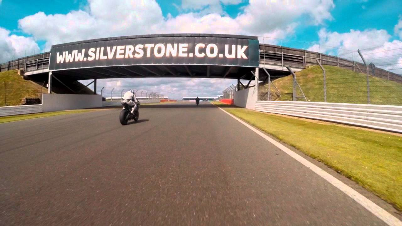 Highlights - Silverstone GP Fast Group - YouTube