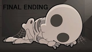 The Binding of Isaac: Afterbirth+ True Ending