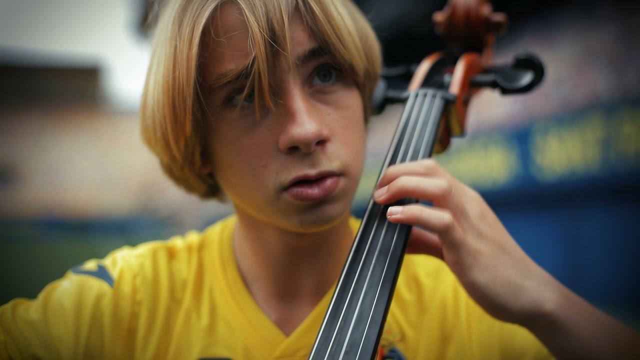 Violincheli Brothers - Himno del Villarreal CF