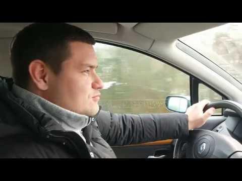 Renault Vel Satis 2.2 DCi, дешеве авто преміум класу від Renault