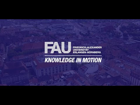 FAU - Knowledge in Motion - YouTube