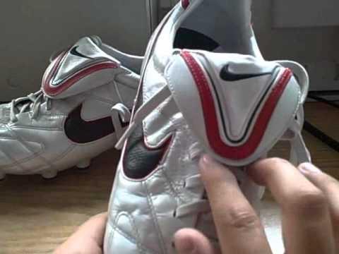 Nike Tiempo Legend III Review