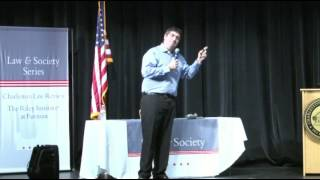 Social Media and the Law Symposium - Full Keynote Address by Ryan M. Garcia, Esq., Dell, Inc.