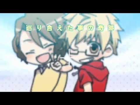 【COF】Link 【オリジナルPV】天月-あまつき-