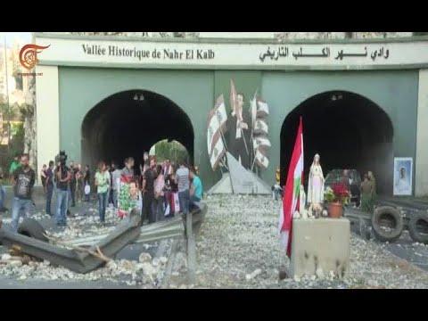 حراك الشارع في لبنان والعراق مشروع وكذلك هي التساؤلات حوله