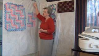 How To-make A Design Wall For Quilting
