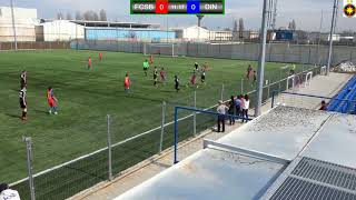 Under 14 (2004) Seria 2: FCSB - Dinamo