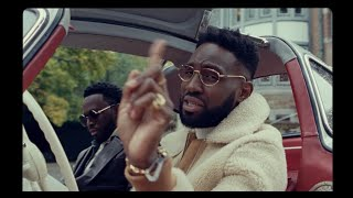 Abou Tall - Cadenas feat Dadju (Clip Officiel)