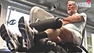 Tyson vs. Ruddock II: Round 4 | SHOWTIME CHAMPIONSHIP BOXING 30th Anniversary