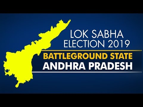 Andhra Pradesh Elections 2019: YSR Congress looks to topple TDP in double battle