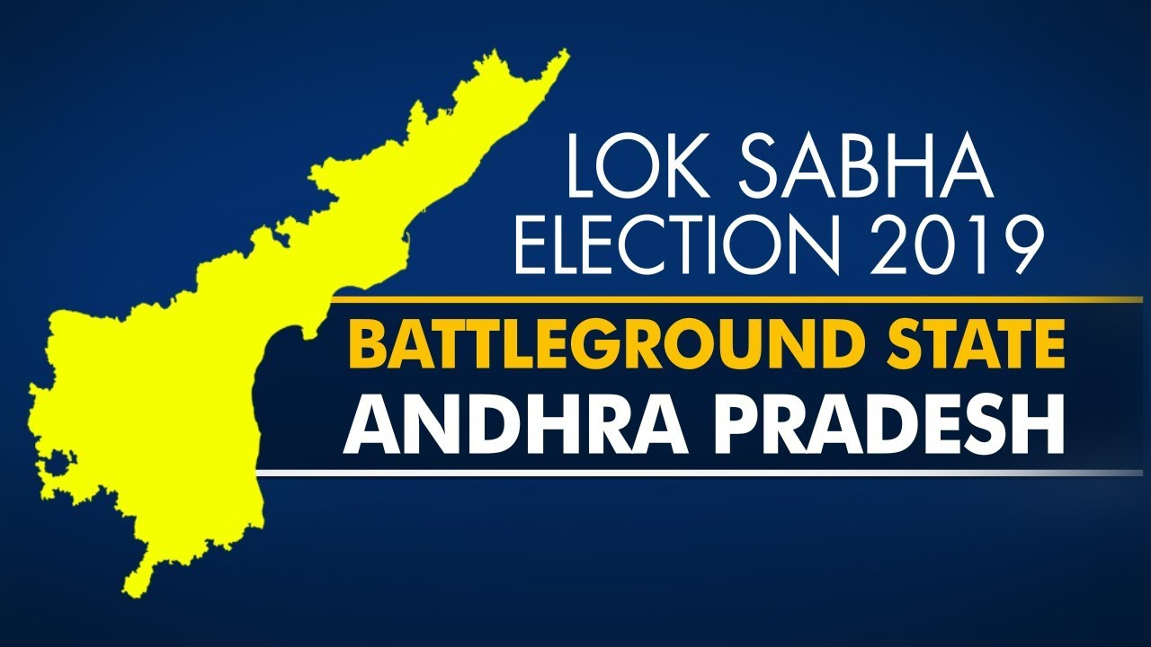 Andhra pradesh election date  survey
