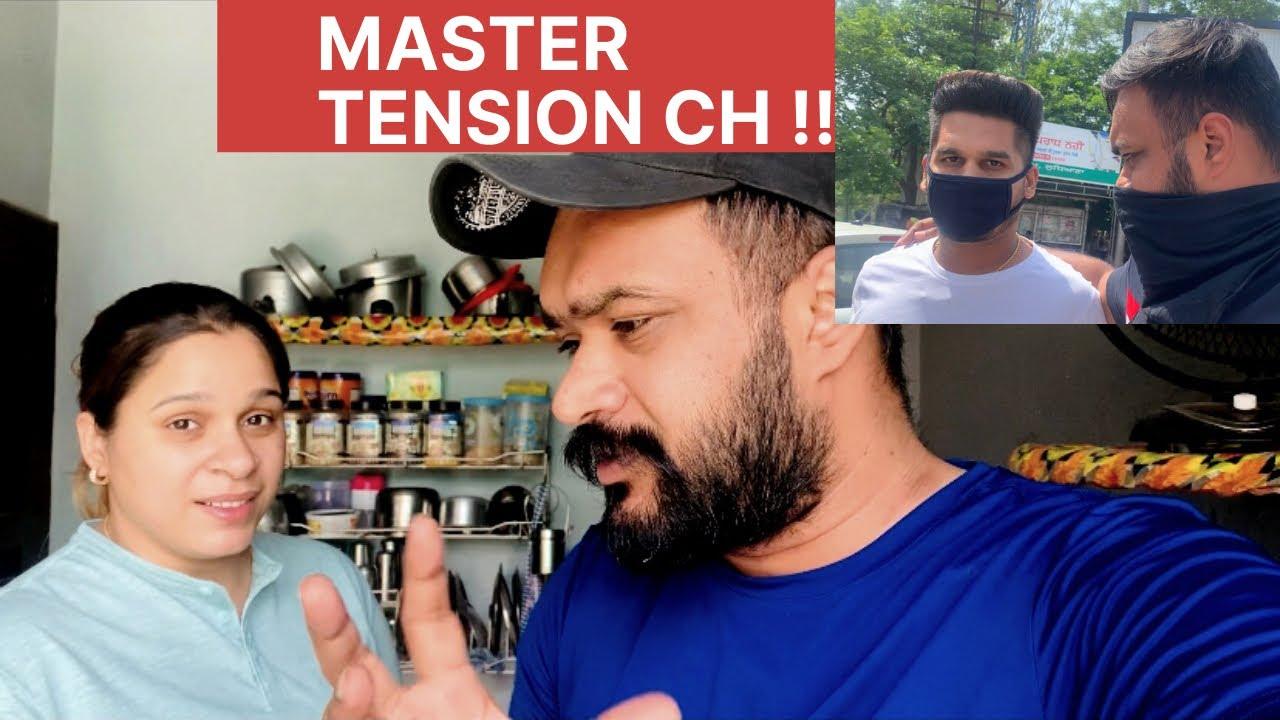 Zindgi Apne Hisab Nal Ni Chaldi ! Chal Fukra 😳 Pinder Pawan