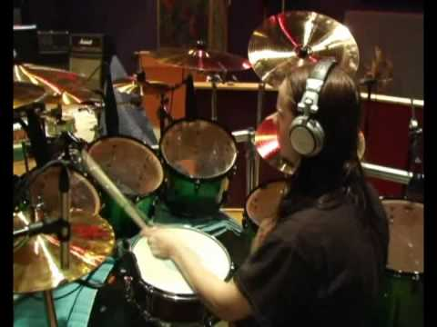 Joey Jordison - The Master of the Drums Mp3