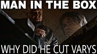 What Happened To The Man In The Box? - Game of Thrones Season 8 (End Game Theories)