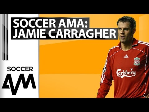 "Jamie Carragher AMA: Who does Carra think is a ""Horrible Man""?"