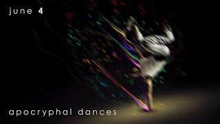 Apocryphal Dances - Music Of Isang Yun, Andy Akiho, Chen Yi, And Kenji Bunch