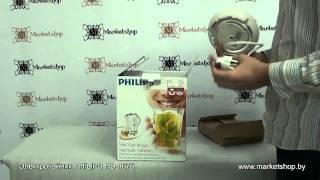 Электрочайник PHILIPS HD 4676